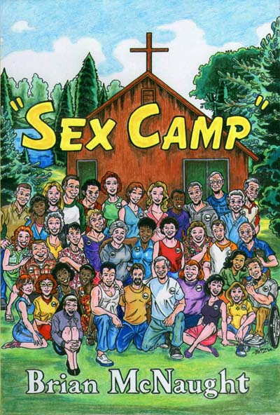Sexcamp